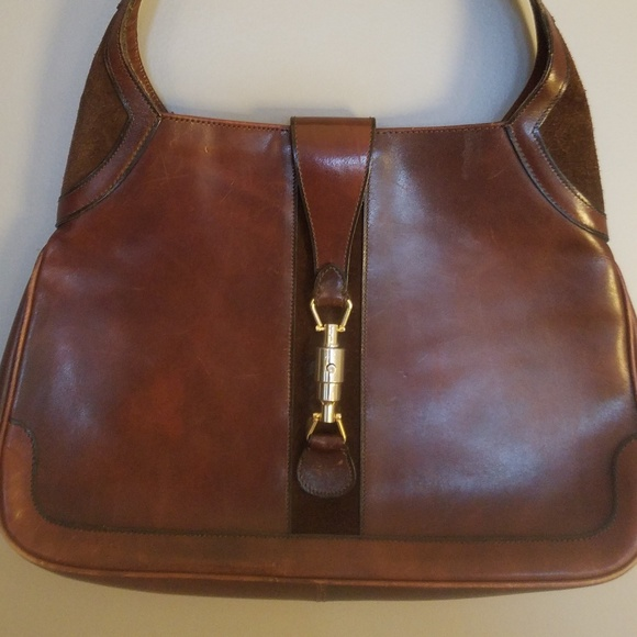 Vintage Real Leather Chocolate Brown Purse. M 5b956846bb76158baadb5bb6 d7b054fd64167